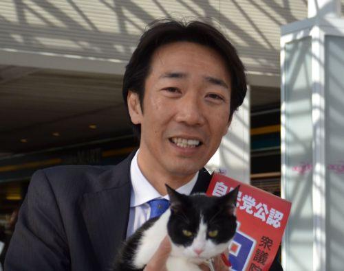 中山のりひろ先生 神奈川9区