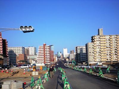 仙台駅東口①
