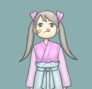 テキトー織姫ちゃん 02