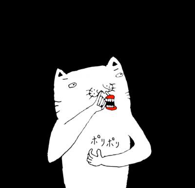 猫林先輩15