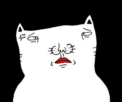 猫林先輩2