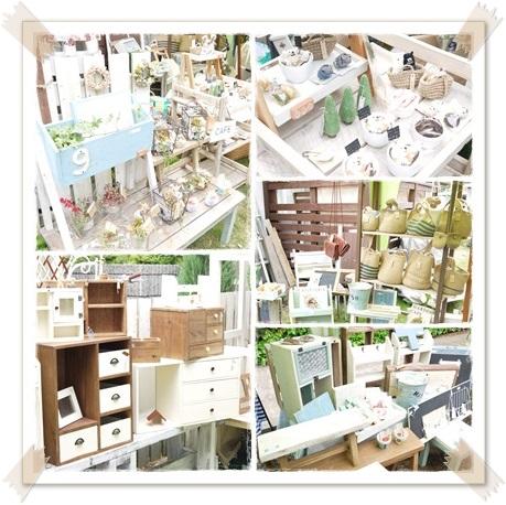 green garden market②