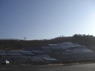 太陽光パネル1