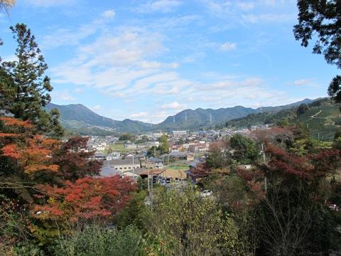 櫛田・南山城 116