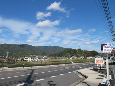 櫛田・南山城 117