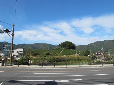 櫛田・南山城 118