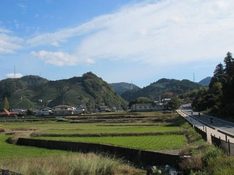 櫛田・南山城 120
