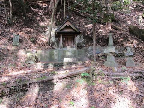 櫛田・南山城 133