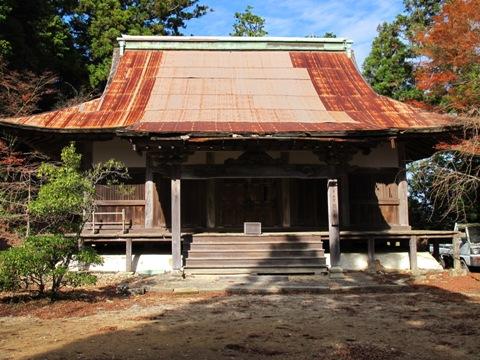 櫛田・南山城 136