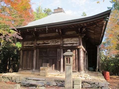 櫛田・南山城 142