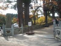 中尊寺リハビリの菊祭り&紅葉2014-11-10-002