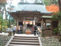 中尊寺リハビリの菊祭り&紅葉2014-11-10-023