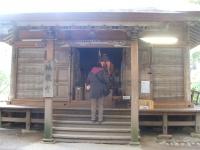中尊寺リハビリの菊祭り&紅葉2014-11-10-045