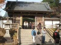 中尊寺リハビリの菊祭り&紅葉2014-11-10-073