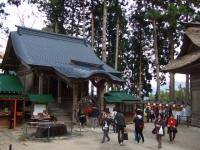 中尊寺リハビリの菊祭り&紅葉2014-11-10-158