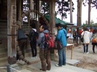 中尊寺リハビリの菊祭り&紅葉2014-11-10-163