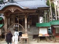 中尊寺リハビリの菊祭り&紅葉2014-11-10-169