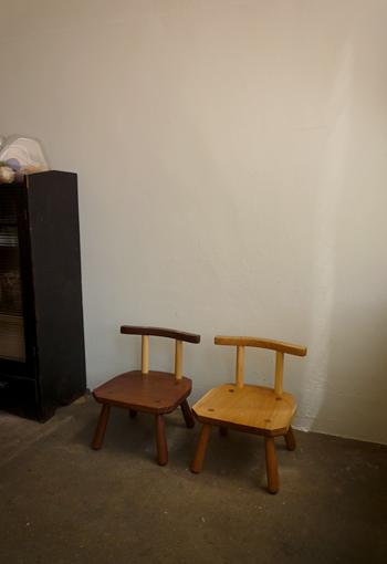 湯山_子供の椅子online