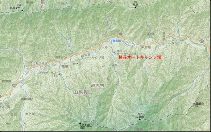 道志地形図-1