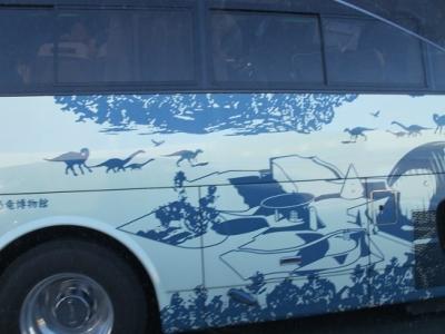 福井のバス