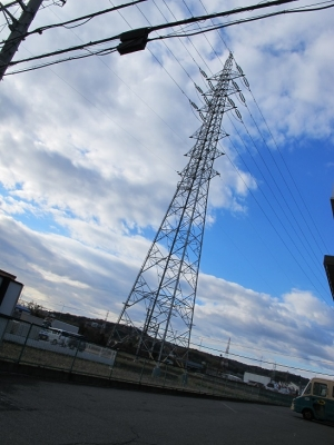 三重 鉄塔