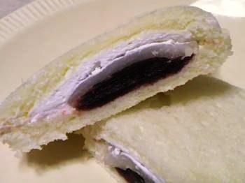 ランチ・豆大福5