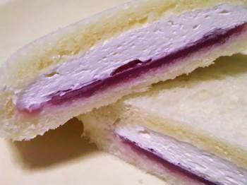 ランチ・紫いも6
