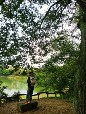 二つ池公園