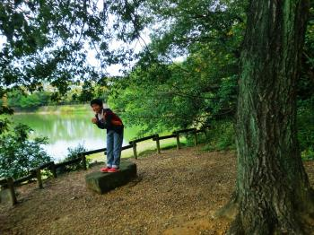 二つ池公園2