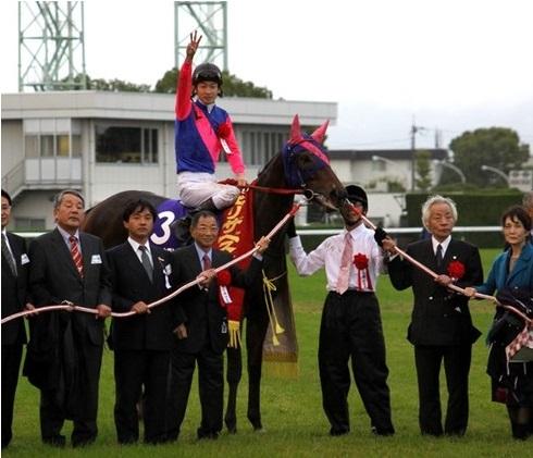 武幸四郎「たまには騎乗も褒めて欲しい」