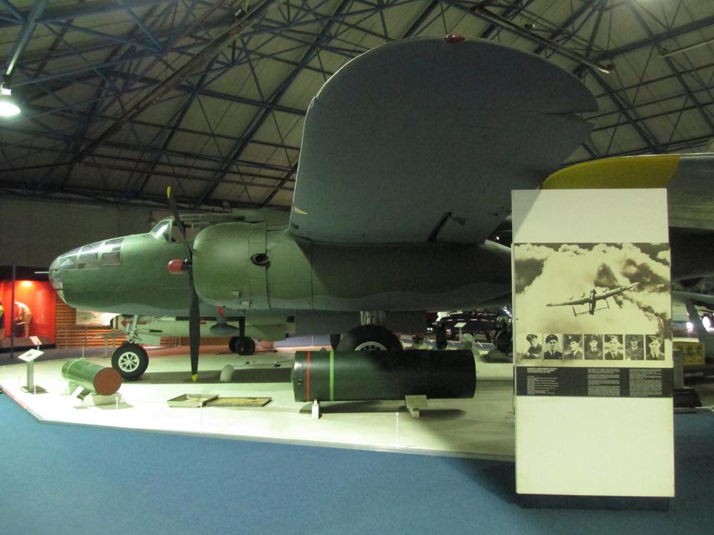 イギリス空軍博物館 034-1