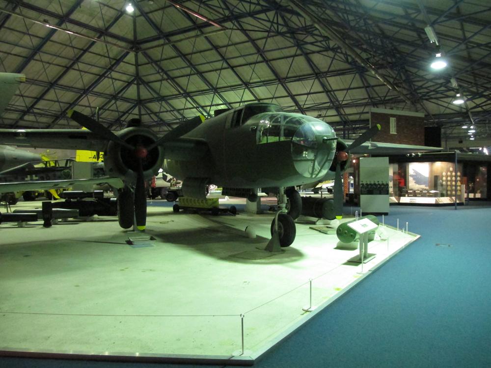 イギリス空軍博物館 034-2