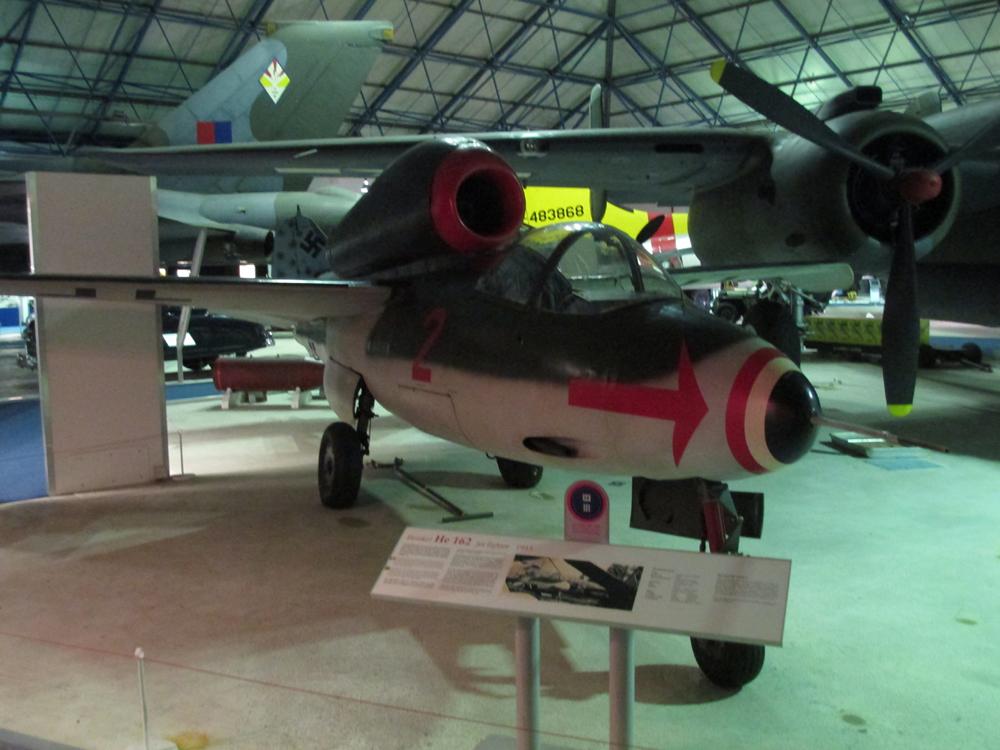 イギリス空軍博物館 035-2