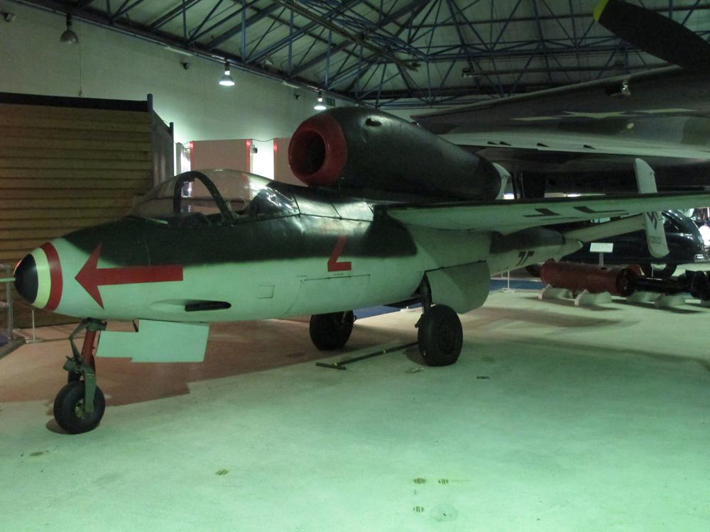 イギリス空軍博物館 035-3