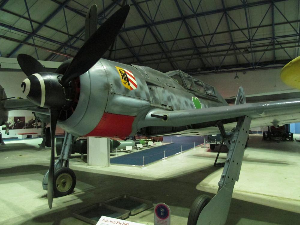 イギリス空軍博物館 036-2