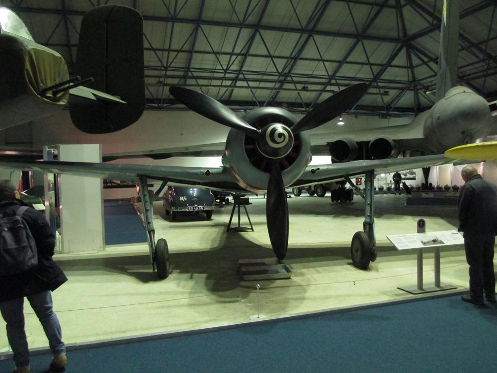 イギリス空軍博物館 036-1