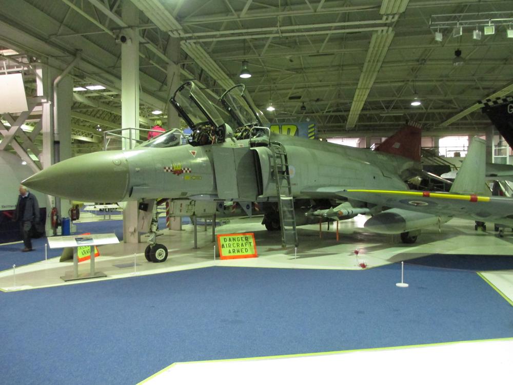 イギリス空軍博物館 037-1