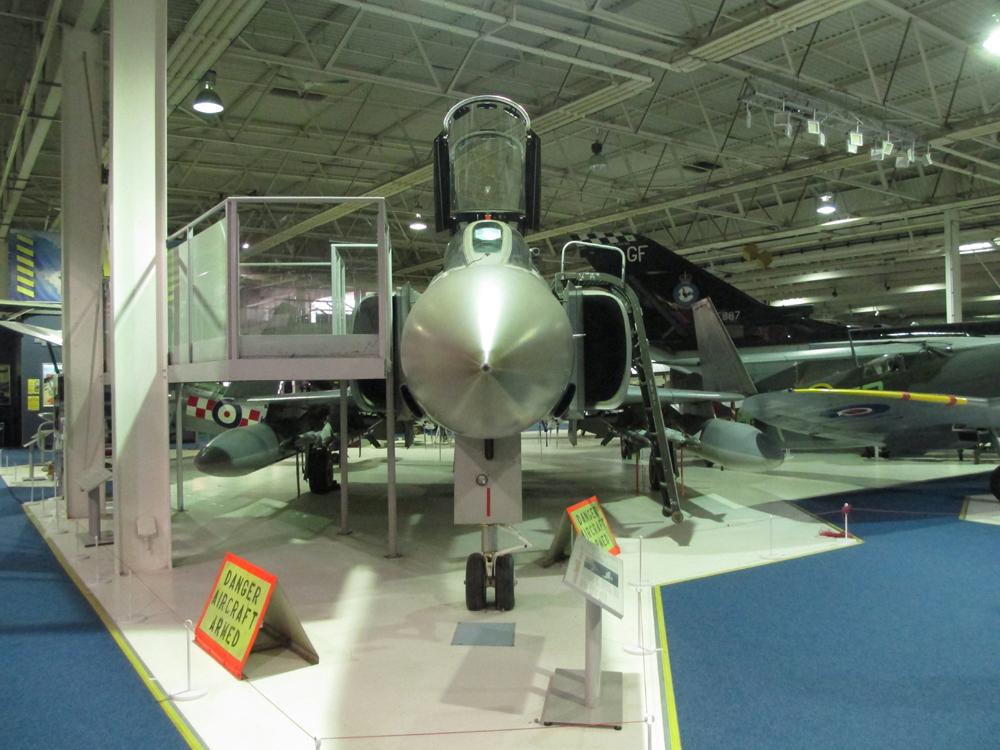 イギリス空軍博物館 037-2