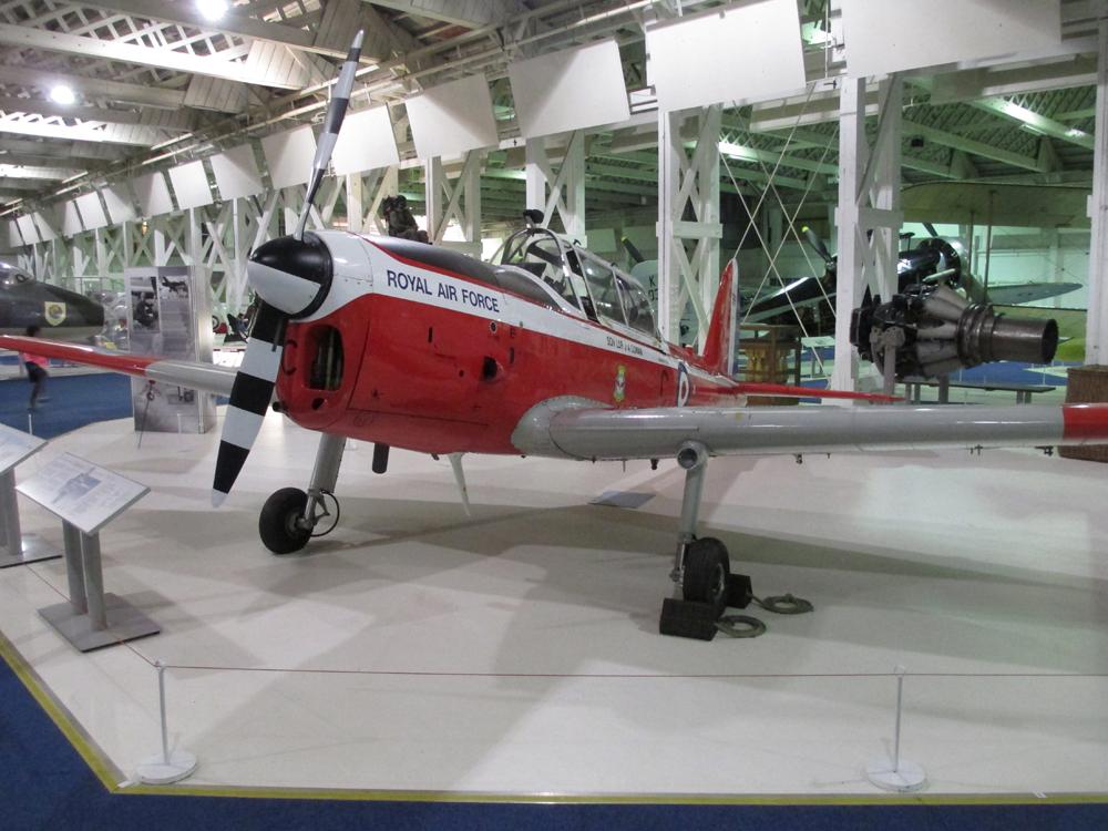 イギリス空軍博物館 038