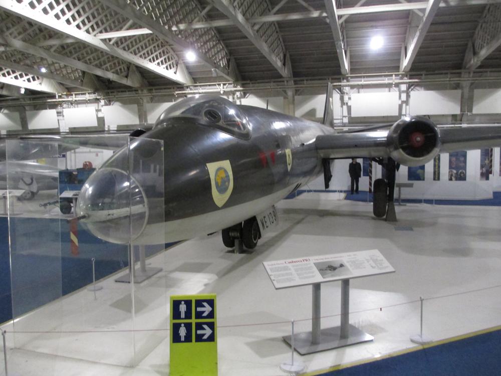 イギリス空軍博物館 040-1