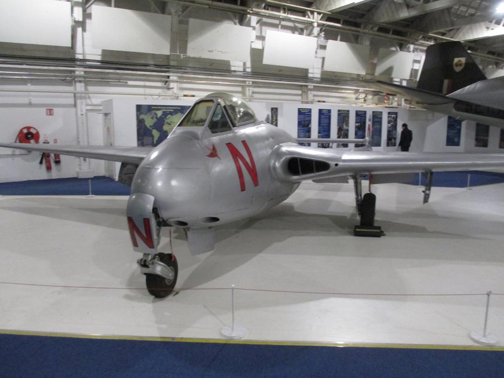 イギリス空軍博物館 039