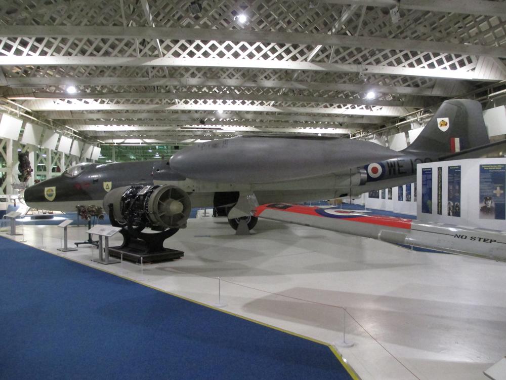 イギリス空軍博物館 040-2