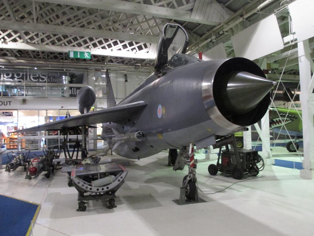 イギリス空軍博物館 041
