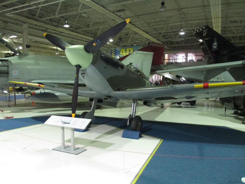 イギリス空軍博物館 043-2