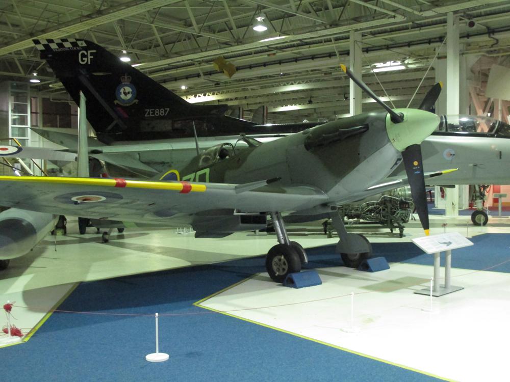 イギリス空軍博物館 043-1