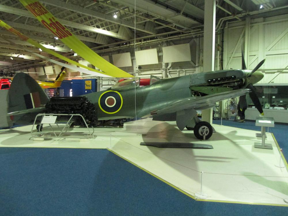 イギリス空軍博物館 044