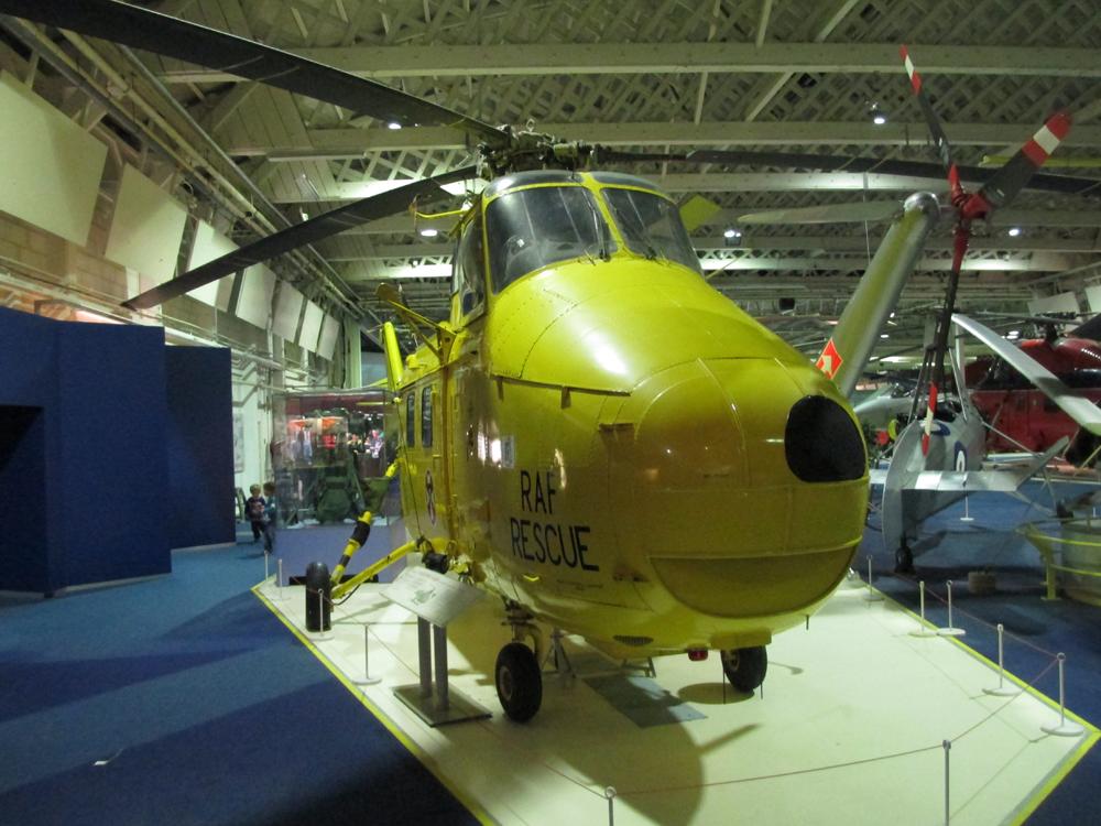 イギリス空軍博物館 046