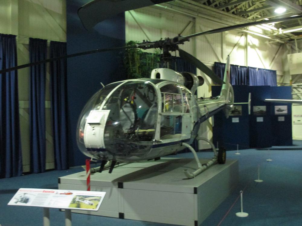 イギリス空軍博物館 048-1