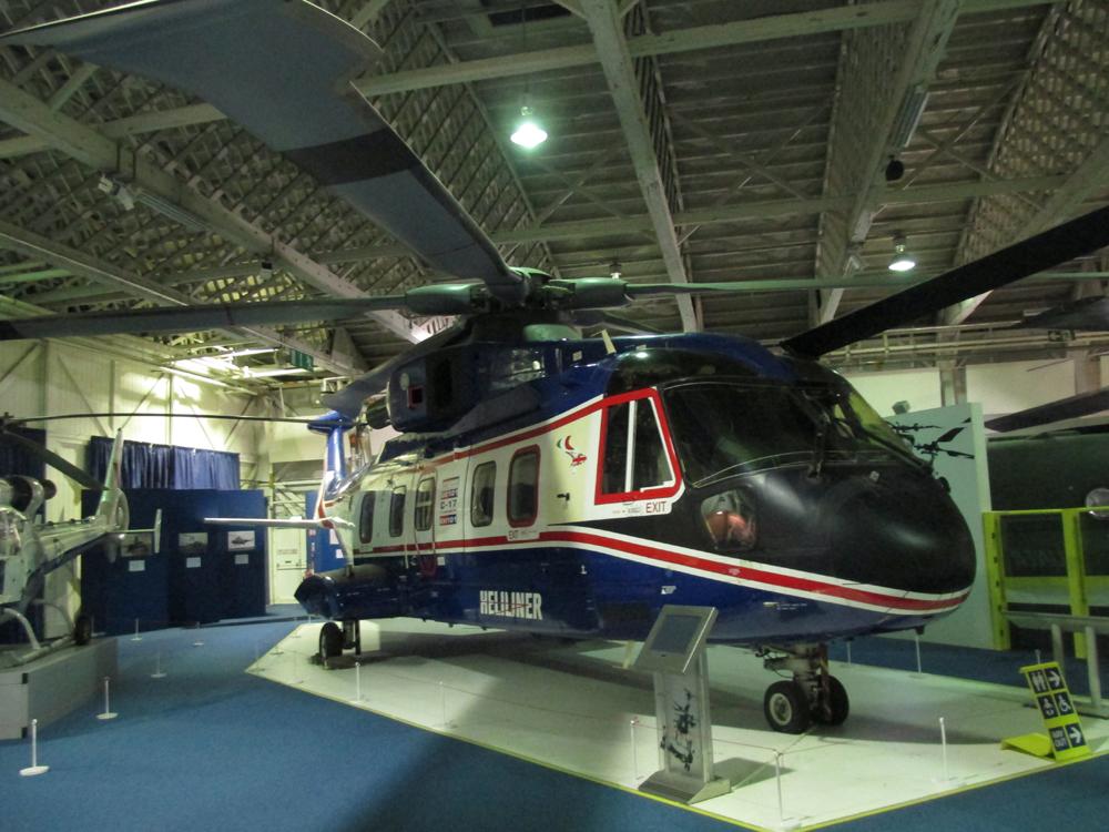 イギリス空軍博物館 047