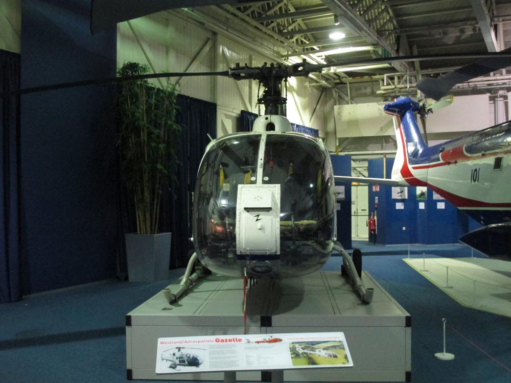 イギリス空軍博物館 048-2